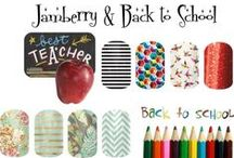 Jamberry Party / by Leah Crocker