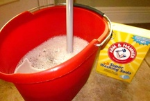 CLEAN THE HOUSE.....Somebody??? / Anything to clean the house inside and out!  Great ideas for laundry, dishwasher, carpets, everything!  Also organizing the house is part of cleaning and keeping it neat so there are great ideas here too! / by Glynda Anderson