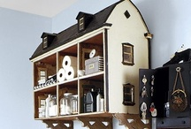 Creative ♥ Storage / by Fawn Wooldridge
