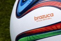 World Cup 2014 / by Globall Coach