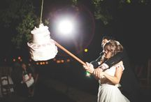 Wedding Pinatas! / by Hotel Maya
