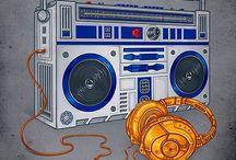 Star Wars / by Alyssa Beatrice