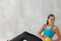 Health & Fitness / by Kim Vander Voort