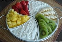 Appetizers-Sweet / by Kim Vander Voort