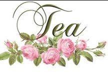 ~Tea time~ / Tea / by Sonia Aguiar