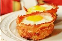 Eggs & Breakfast / by Kim Vander Voort