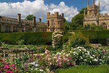 England / by Sandy Yates