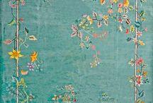 Persian Carpets / by Sandy Yates