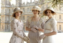 Downton / by GeekMom