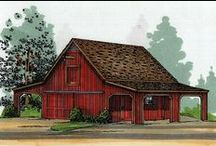 Barns of America!  (27) / by Mary Hedges