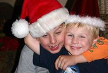 Making Christmas Merry!(29-B) / by Mary Hedges
