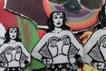 Wonder Woman! / by GeekMom