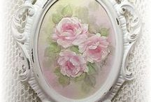 Shabby Chic!  (33) / by Mary Hedges