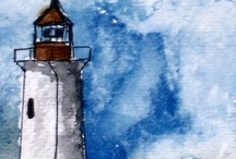 Guiding Light!   (42) / by Mary Hedges
