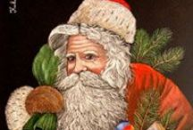 Making Christmas Merry- Prim! (29-A) / by Mary Hedges