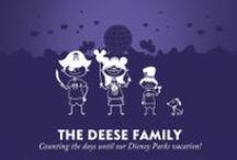 Disney Trip / by Shalasha Deese