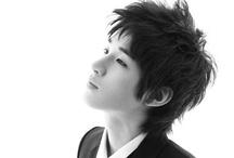 Super Junior ❤ / by Cj Reeves