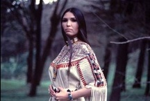 Native Americans / by Linda