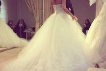 Dress / by Hagar Hussein
