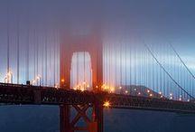 San Francisco / by Linda