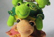 Crochet / by Andina Sling