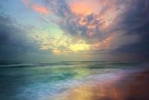 BEACHY PEACHY / by Angela Izzo Sandoval