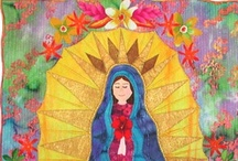 Blessed Mother / by M Rico