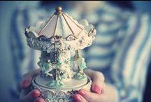 Carillon / by ❀ Anna Maria ❧✿*゚
