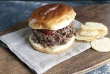 Summer eats / by Daily Herald