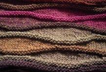 Knitting / Monika Burzynska tarafından