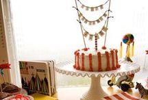Birthday / by Niponik