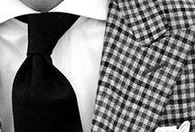 Well dressed. / by Jarno Pannekoek