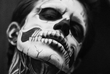 Skull / by Mike Del Infierno
