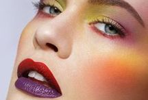The Art of Make-Up / by Arina Jansen van Vuuren