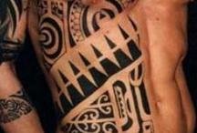 Tattos  / by Maya Glz