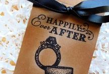 My Future Wedding :) / by Jess Hegadorn