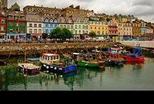 Ireland! / by Rebecca Avetisian