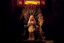 Game of Thrones / Beste Serie der Welt / by Motte