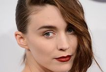 Rooney Mara / by Gissel