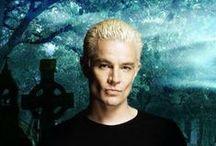 Buffy, Angel & Spike / A Joss Whedon Triangle... / by Gwen Simmons