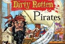 Pirates In All Shapes And Sizes / by City of Glendale, Library Arts & Culture