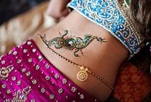 Henna / by Ahsin :)