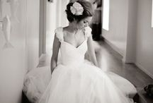 My Fairytale / A collection of beautiful bridal gowns / by Ahsin :)
