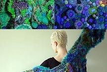 Crochet / by Margaret Brennan