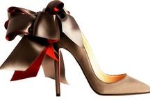 High Heels Walking in Heaven / Simply Shoeaholic  / by Anett Rozsa