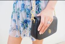 Accessories / They can make or break an outfit.  Here are the best of the fashion accessories we love / by Chippmunk - Let's Shop!