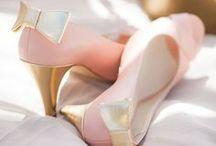 Rose Gold / by Chippmunk - Let's Shop!