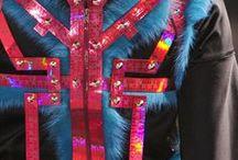 fashion detail idea / by Hidetaka Kobayashi
