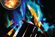RV - Campfires  n Outdoor Ideas / by Beverly Markey