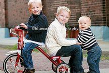 Photography: Kids / by Marie Mortensen